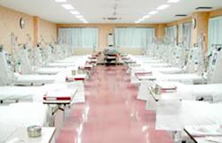 透析治療室